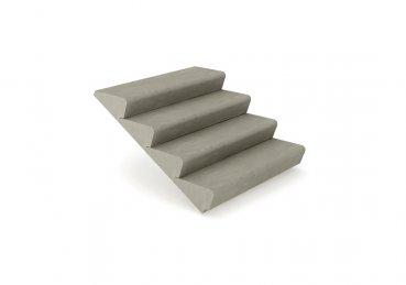 лестничных ступений